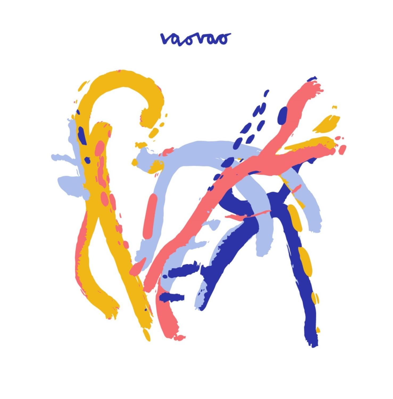Vaovao - Vaovao LP Cover